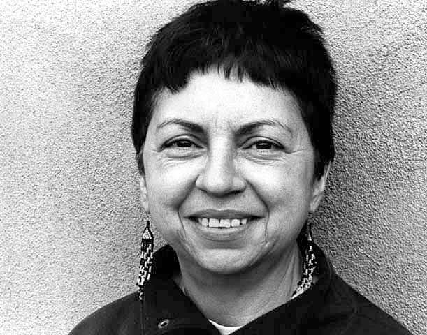 Gloria Anzaldùa
